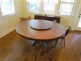 lazy susan dining table dining table with lazy susan lovely furniture make simple rotating
