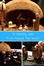 15 nativity sets from around the world hispanic