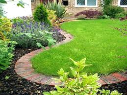 Backyard Ground Cover Ideas Cheap Ground Cover Garden Ideas Easy Landscaping Ideas Small Front