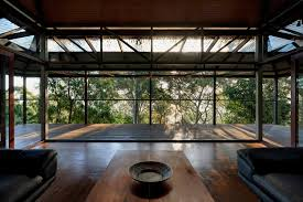 best australian architects modern house treetop house by stutchbury and pape