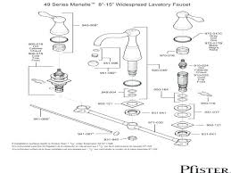 pfister kitchen faucets parts price pfister kitchen faucet parts or price kitchen faucet 86