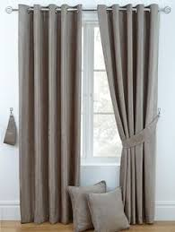 Very Co Uk Curtains Gold Essentials Chenille Curtain Range At 18 Bhs Online