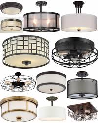 Flush Mount Chandeliers by Affordable Flush Mount Lights Bright Green Door