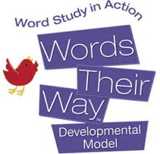 Words Their Way - Study In