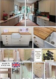 solid wood kitchen cabinets uk solid wood kitchen 14 package