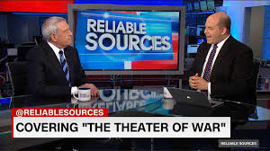 cnn u0027s stelter laughably blames u0027right wing u0027 media for causing