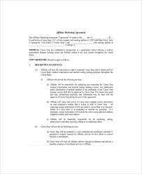 seo contract template editable sample seo contract template free