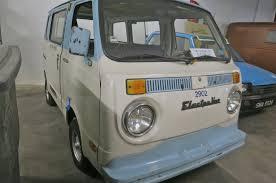 subaru truck with seats in bed vintage subaru 360 drive inauspicious roots motor trend