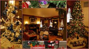 Angus Barn Christmas Decorations by Christmas In Penn U0027s Colony Travel With Pen And Palate