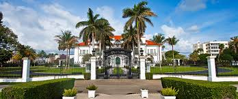 palm beach museums hideaway report andrew harper