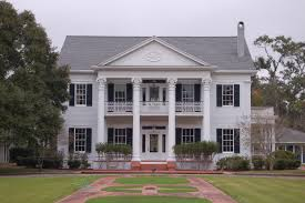 louisiana plantation house plans louisiana plantation style