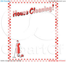 woman vacuuming with a canister vacuum with text reading