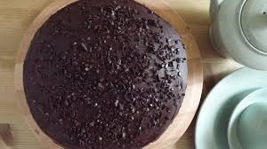 chocolate oreo cake in cooker youtube