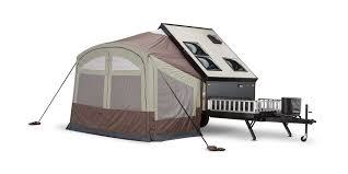 jay series hardwall camping trailers jayco inc