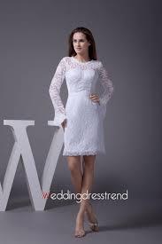 best modest sheath jewel lace wedding dress shop online for