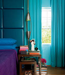Colorful Interior Interior Decorating With Serious Color By Doug Meyer