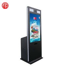 46 inch photo booth vending machine sales with color metal