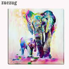 Home Decor Elephants Picture Elephant Promotion Shop For Promotional Picture Elephant