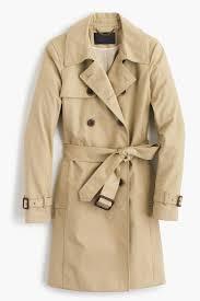 9 best trench coats for women in winter 2017 classic beige
