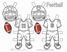 kindergarten paper dolls coloring pages u0026 printables education