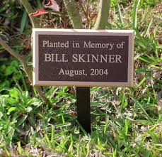 outdoor memorial plaques custom bronze plaques dedications commemorative memorials