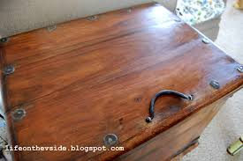 How To Remove Water Rings From Wood Table On The V Side These Eyes Have Seen A Miracle Remove Water