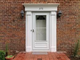 Steel Vs Fiberglass Exterior Door Exterior Doors Fiberglass Vs Steel Heartland Home Improvements Llc