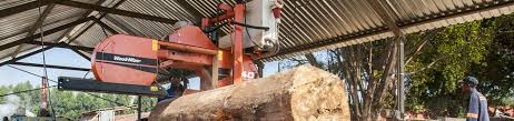 Wood Machine Traders South Africa by Wood Mizer Africa