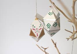 vintage inspired handpainted ornaments shastablasta wraps