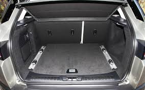 land rover discovery sport trunk space 2013 audi allroad vs 2013 bmw x1 vs 2012 land rover range rover