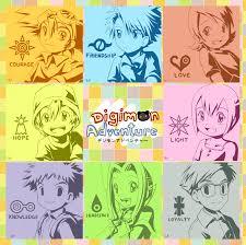 digimon adventure digimon adventure by u003dtai rayana on deviantart digimon