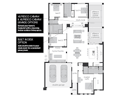 floor plans sydney belvedere floorplans mcdonald jones homes