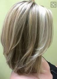 beautiful medium layered bob haircut pics u2013 hairstyles blog 2018