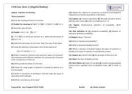 f y b com account u0026 statatistics theory for vnsg uni surat
