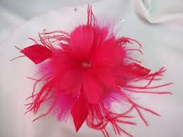 feather flower 210 best small feather flower fascinators images on