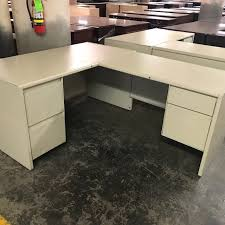 Steelcase Office Desk New Used Office Desks For Sale In Cleveland Oh From Office