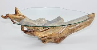 tree stump coffee table small tree trunk coffee table cole papers design lovely tree