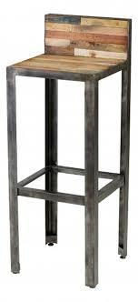 chaise de bar la redoute tabouret de bar la redoute trendy tabouret de bar haut forme carre