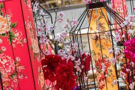 Lunar New Year Decoration Singapore by Malaysian Malls With Auspicious Chinese New Year Decorations 2017