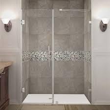 48 In Shower Door 48 Shower Door Wayfair