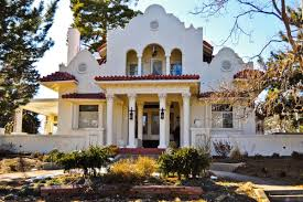 1900s mission revival home in denver co denver colorado homes