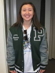 josten letterman jacket poway high school letterman jackets