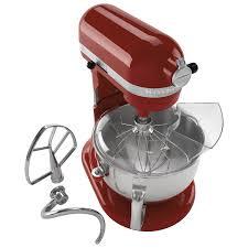 Purple Kitchenaid Mixer by Kitchenaid Professional 600 Lift Bowl Stand Mixer 5 7l 575