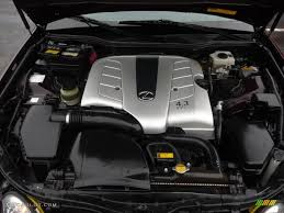 lexus v8 gs 2003 lexus gs 430 4 3 liter dohc 32 valve vvt i v8 engine photo