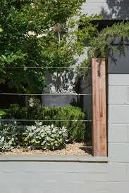 32 best tensioned wire systems images on pinterest wire trellis