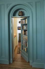 supreme how to build a secret bookcase door stashvault toger with