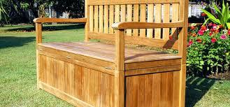 outdoor patio storage bench outdoor patio furniture storage bench