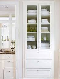Tall Narrow Bathroom Cabinet by 15 Traditional Tall Bathroom Cabinets Design Bathroom