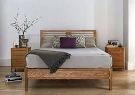 interior wooden and metal bed frames wooden bed frame assembly