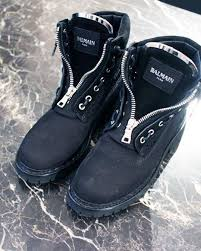 buy boots shoes balmain ranger leather boots buy http shoespost com balmain